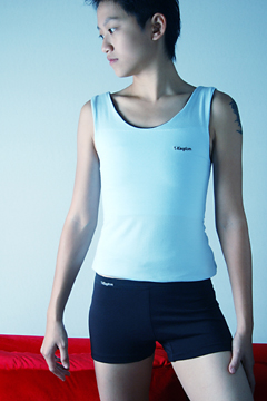 aac8d35adbf00 Tee Breast binder for Tomboys and FTM by T-Kingdom