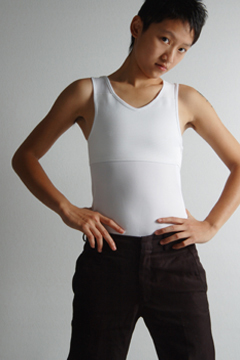 690085fb7a66d Velcro Breast binder for Tomboys and FTM by T-Kingdom