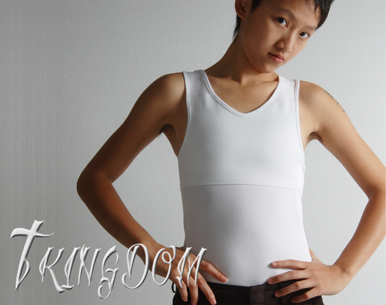 Model-1700 Elasticity Strong Breast Binder